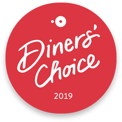 OpenTable-Diners-choice-logo